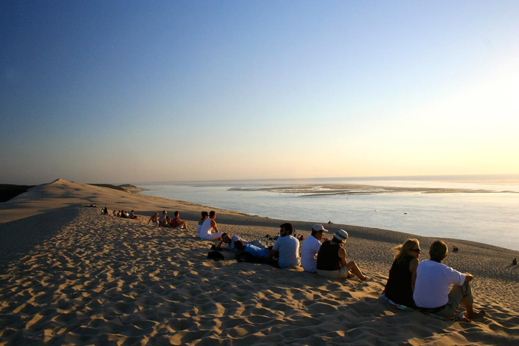 Dune du Pilat © SIBA
