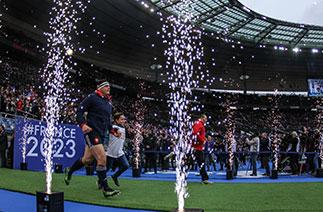 Coupe de monde de Rugby